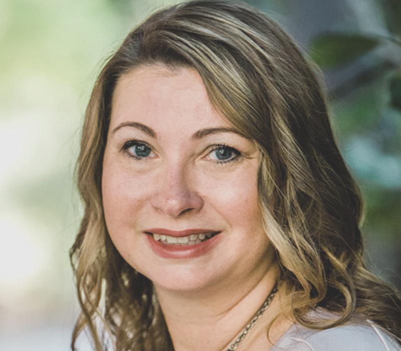 Darlene Hawley