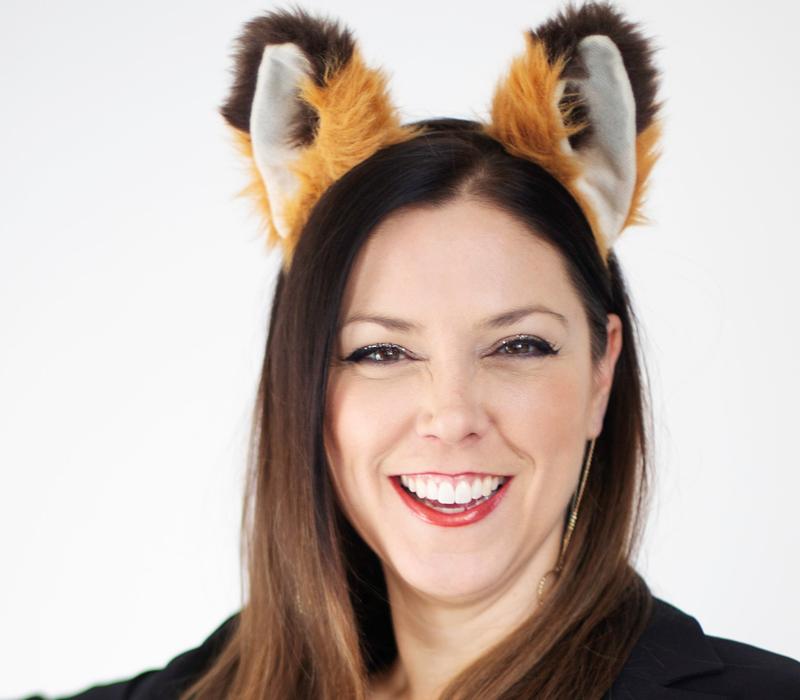 Judi Fox