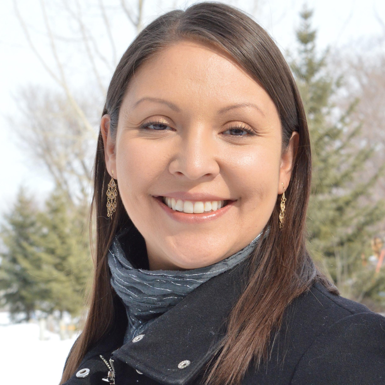Michelle Brass