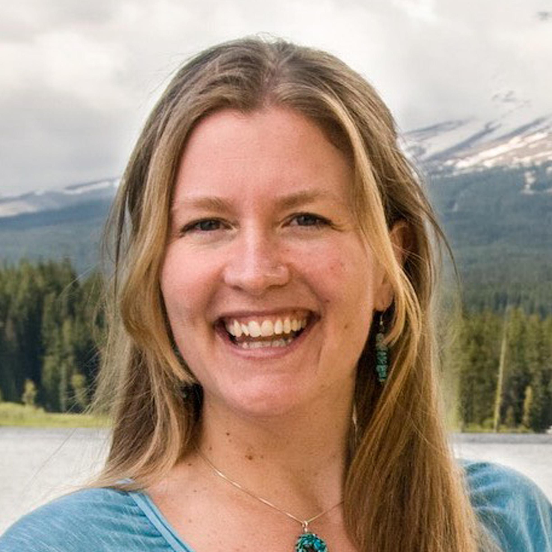 Melissa Mutterspaugh