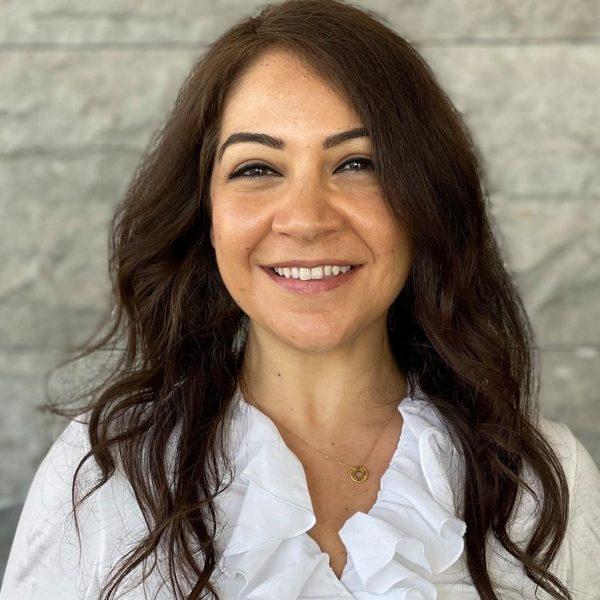 Sarah Lakhani